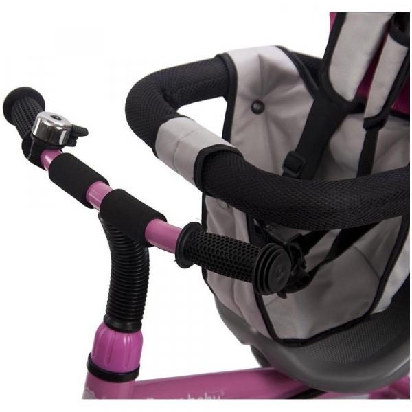 Tricicleta Super Trike - Sun Baby - Roz 3