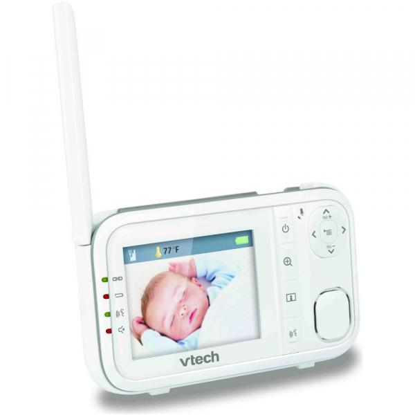 Videofon Digital de monitorizare bebelusi BM3200 - Vtech 1
