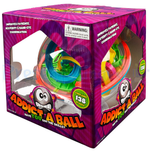 Addictaball Labirint 1 Brainstorm Toys A30014