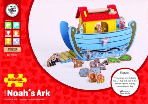 Arca lui Noe 23