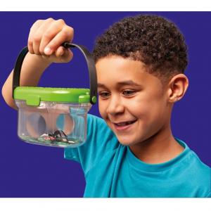 Aventuri in aer liber – Cutie cu lupa pt insecte Brainstorm Toys E20614