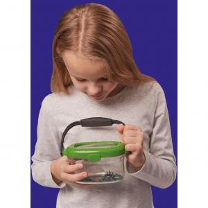 Aventuri in aer liber – Cutie cu lupa pt insecte Brainstorm Toys E20612