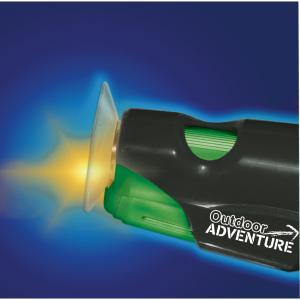 Aventuri in Aer Liber - Microscop Brainstorm Toys E20144
