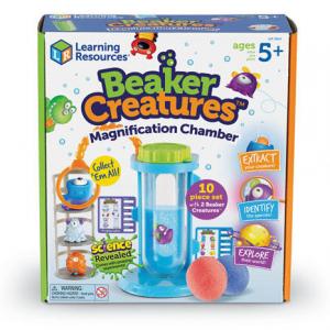 Beaker Creatures  - Laboratorul monstruletilor0