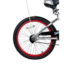 Bicicleta Co-Pilot WeeRide WR065