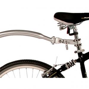 Bicicleta Co-Pilot WeeRide WR062