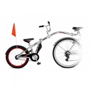 Bicicleta Co-Pilot WeeRide WR060