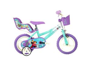 Bicicleta copii 12'' - FROZEN0