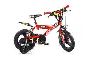 Bicicleta copii 14''- GLN0