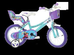 Bicicleta copii 16'' - FROZEN0