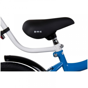 Bicicleta Sun Baby, BMX Junior 16, Albastru7