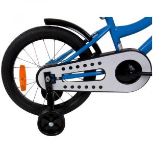 Bicicleta Sun Baby, BMX Junior 16, Albastru3