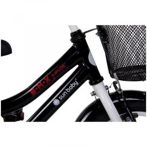 Bicicleta Sun Baby, BMX Junior 16, Negru5