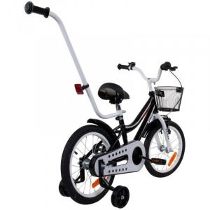Bicicleta Sun Baby, BMX Junior 16, Negru2
