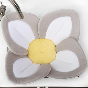 Cadita de plus si salteluta de joaca Lotus BloomingBath BB105L1