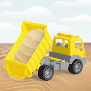 Camion galben - 38 cm5
