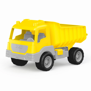 Camion galben - 38 cm0