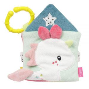 Carticica din plus pentru bebelusi - Aiko & Yuki0