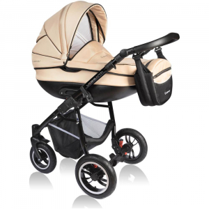 Carucior Crooner 2 in 1 - Vessanti - Cream1