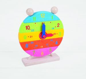 Ceas curcubeu1