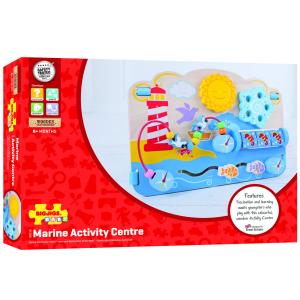 Centru de activitati - La mare6
