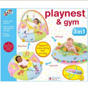 Centru de joaca si activitati -Curcubeul vesel2