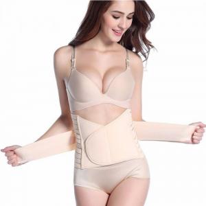 Centura abdominala postnatala dublu reglabila Lisa Rose Girl3