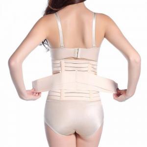 Centura abdominala postnatala dublu reglabila Lisa Rose Girl1