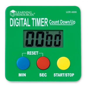 Cronometru digital0