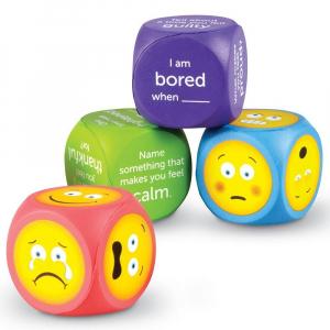 Cuburi pentru conversatii - EMOJI2