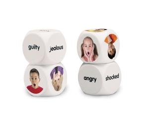 Cuburi pentru conversatii - emotii0