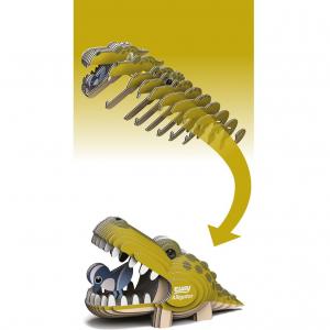 DIY Animale 3D Eugy Aligator Brainstorm Toys D50091