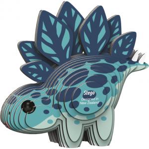 DIY Animale 3D Eugy Stego Brainstorm Toys D50013