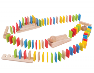 Domino din lemn1