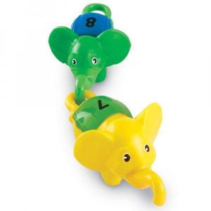 Elefantei cu cifre7