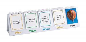 Flip chart pentru scriere creativa - New edition1