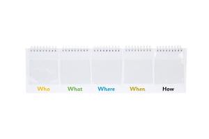 Flip chart pentru scriere creativa - New edition3