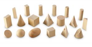 Forme geometrice din lemn (set 19)1