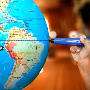 Geosafari - Glob pamantesc interactiv2
