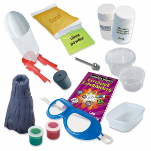Horrible Science: Kit experimente explozive1