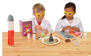 Horrible Science: Kit experimente explozive2