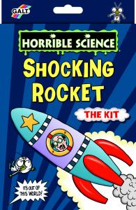 Horrible Science: Racheta socanta1