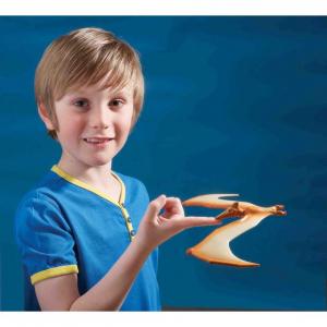 Incredibilul Pteranodon Natural History Museum N51501