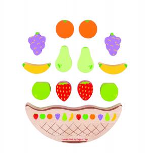 Joc de echilibru - Balanta fructelor0