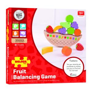 Joc de echilibru - Balanta fructelor3