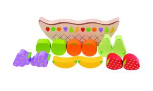 Joc de echilibru - Balanta fructelor1