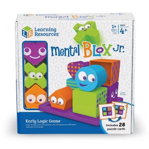 Joc de logica - Mental Blox Junior [3]