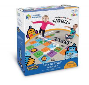Joc de logica STEM - Super labirintul [0]