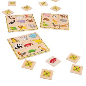 Joc de memorie - Loto1