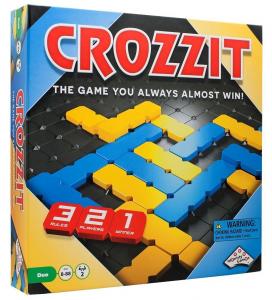 Joc de strategie - Crozzit0